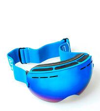 Gafas de sol de hombre polarizadas azul deportivos