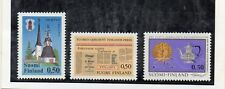 Finlandia Series del año 1971 (DS-417)