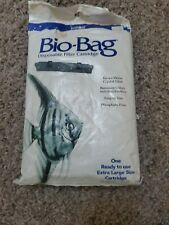 Tetra Whisper Bio-Bag XL Cartridge - FAST U.S. SHIPPING!!