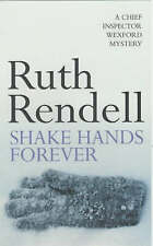 Shake Hands Forever by Ruth Rendell (Paperback, 1985)