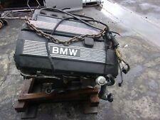 03 325xi motor