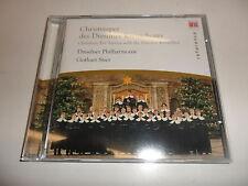 CD  G. Stier - Christvesper des Dresdner Kreuzchores