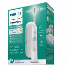 Philips Sonicare Série 3 blancheur Hx6632/22 Brosse À dents Électrique
