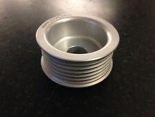 Spoox Motorsport Citroen Xsara VTS Billet Alloy Alternator Pulley EARLY