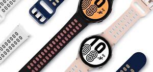 Genuine Samsung Galaxy Watch4 Series Extreme Sport Band 20mm M/L Active ET-SXR87