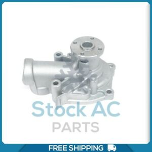 Water Pump for Mitsubishi Eclipse, Galant, Lancer, Outlander QOA
