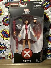 Marvel Legends - X-Men Moira MacTaggert House Of X 6? Figure No Tri-Sentinel BAF