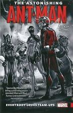The Astonishing Ant-Man - Volume 1  VeryGood