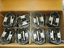 427 Standard Bore Cast Pistons 10.25:1 Compression--Good USED Condition!!