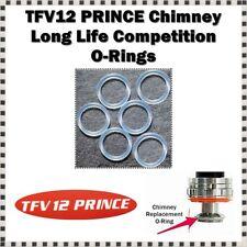 6 - TFV12 PRINCE Chimney Long Life Orings ( ORing O-Rings smok Seals Gaskets )