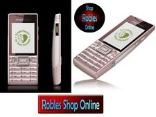Sony Ericsson ELM J10i2 Pearly Rose (Ohne Simlock) UMTS GPS WiFi 5MP OVP GUT