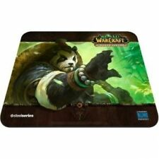 "SteelSeries QcK Mouse Pad - 0.1"" x 12.6"" 67261"