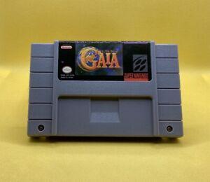 Illusion of Gaia (Super Nintendo Entertainment System, 1994)