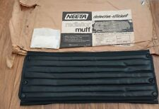 Triumph Herald  1200 12/50 NOS Deluxe Radiator Muff.