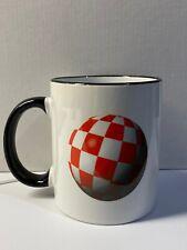 Amiga Computer Boing Mug 11 Oz