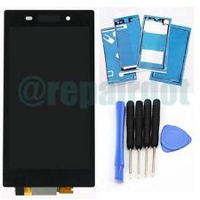 Für Sony Xperia Z1 L39h C6903 Display LCD Glas Touchscreen mit Werkzeug & Kleber