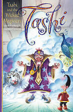 Tashi and the Wicked Magician 'and other stories Fienberg, Anna