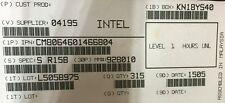 Intel CM8064601466804 SR15B Xeon Processor E3-1285L v3 8M Cache, 3.10 GHz NEW