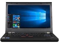 "Lenovo T420 14.0"" Laptop Intel Core i5 2nd Gen 2520M (2.50 GHz) 320 GB HDD 8 GB"