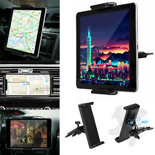 Universal Adjust Car CD Slot Mount Holder Stand for iPad/Galaxy Tab/Tablet/Phone