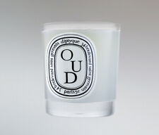 Diptyque OUD Scented Candle 1.23 oz 35g Mini Brand New