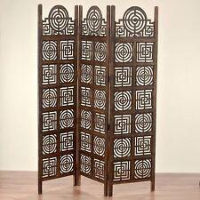 Dekorationen im orientalischen/asiatischen Stil fürs Arbeitszimmer