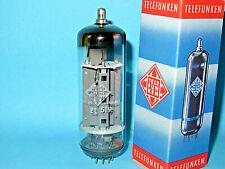 EL519, Telefunken<>, nicht gebraucht, NOS, Elektronenröhren, Elektronenröhre