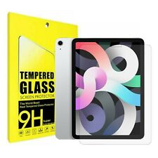 Tempered Glass Screen Protector For Apple iPad Air 10.9-inch 2020 4th Generation