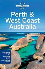 Lonely Planet Perth & West Coast Australia (Regional Travel Guide)-ExLibrary