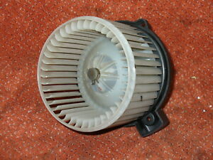 Gebläsemotor Motor Klima Gebläse Smart Fortwo City Coupe Typ 450 Original