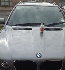 Worlds Best BMW X5 Car Polish easy on leaves no powder no white marks on rubber
