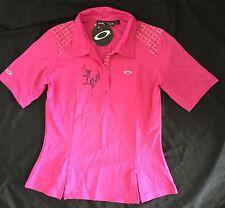 BNWT Samantha Stosur Signed US Open Tennis Shirt