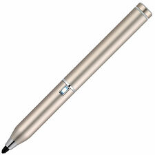 Ibiopen Active SENSE 3.0 Capacitive Touch Stylus | Fine 2mm Tip | iOS, Android