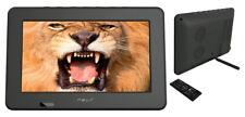 MINI LCD PORTATIL NEVIR 7 NVR-7301-TDT27P TDT HD