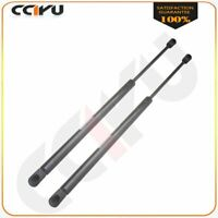 2 pcs Front Hood Lift Supports Struts Shocks For 2002-2005 Hyundai Sonata