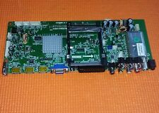 """Scheda principale per Cello c3770f USB 37 """"LCD TV cv306h-a-11 1008h1650 SCR: lc370wue"""