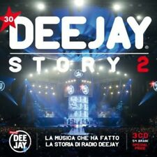 Deejay Story - Vol. 2-Deejay Story [New CD] Italy - Import