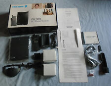 Ericsson CG 1000 PC Phone System Windows 98 Vintage Retro Collectable Never Used