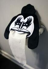 Gene Simmons Toilet Paper Holder