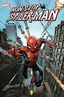 NON-STOP SPIDER-MAN 1 2020 Main Cover A 1st Print Marvel NM August PreSale