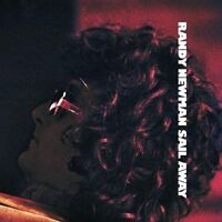*NEW* CD Album Randy Newman - Sail Away (Mini LP Style Card Case)