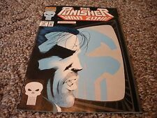 Punisher War Zone #15 (1992 Series) Marvel Comics Nm