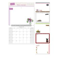 2018 Photo Memo Note Calendar Organiser Reminder With Pen School Office Statione