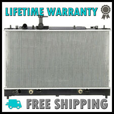 2673 New Radiator For Mazda 6 2003 - 2008 2.3 L4 Lifetime Warranty