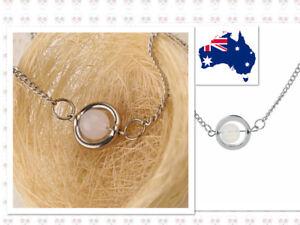 Twilight Bella Moonstone Bella's Pendant Necklace Replica Gift AU Stock