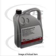 New Genuine Febi Bilstein ATF Automatic Gearbox Transmission Oil 38935 Top Germa