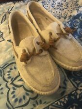womens sperry shoes size 6.5