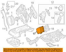 MERCEDES OEM 12-18 CLS550-Engine Oil Cooler 2781880401