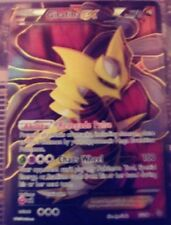 Giratina EX 93/98 Full Art Ancient Origins Pokemon Card ~ Near Mint