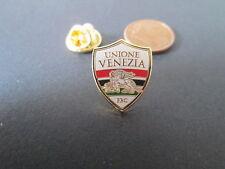 a1 VENEZIA FC club spilla football calcio soccer pins broches italia italy
